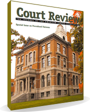 Court Review Issue 44